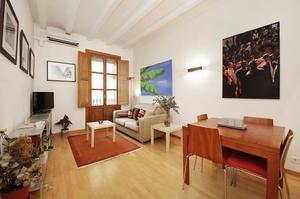 Alquiler Vivienda Apartamento gràcia - vila de gràcia