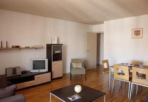 Alquiler Vivienda Apartamento ciutat vella - el raval