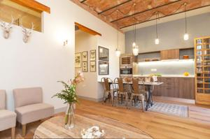 Apartamento en Alquiler en Eixample - Dreta de L'eixample / Eixample