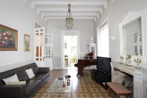 Alquiler Vivienda Casa-Chalet horta - guinardó - horta