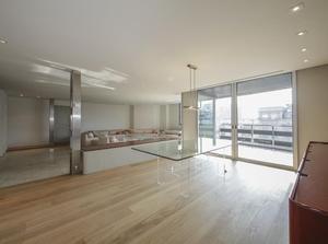 Alquiler Vivienda Apartamento sant gervasi - galvany