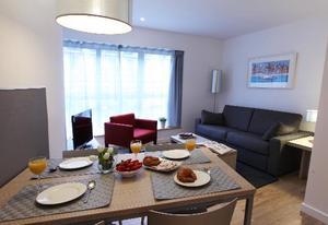 Alquiler Vivienda Apartamento eixample - dreta de l'eixample