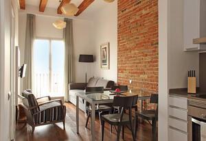 Alquiler Vivienda Apartamento eixample - sant antoni