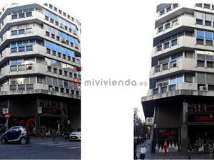 Oficinas en venta con ascensor en España