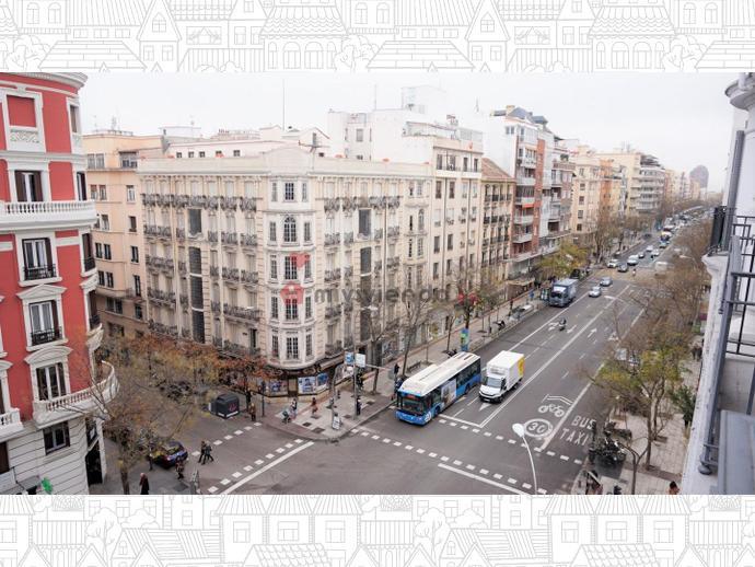 Foto 4 de Piso en  Calle De Narváez / Goya,  Madrid Capital