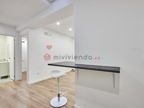 Lofts de alquiler en Madrid Capital