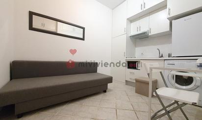Estudio en venta en Del Conde de Peñalver,  Madrid Capital