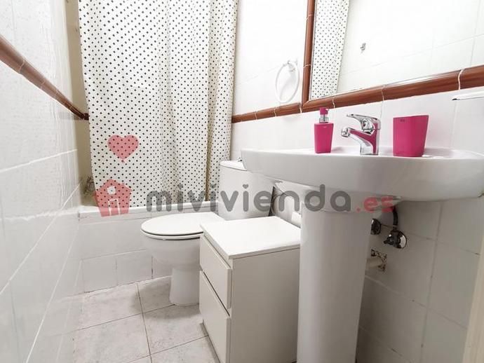 Foto 3 de Estudio en venta en Del Conde de Peñalver Lista, Madrid