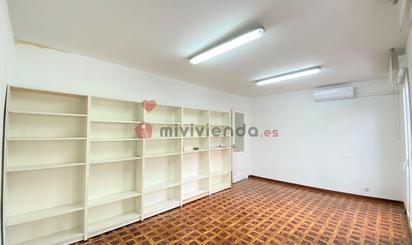 Oficinas de alquiler en Madrid Capital