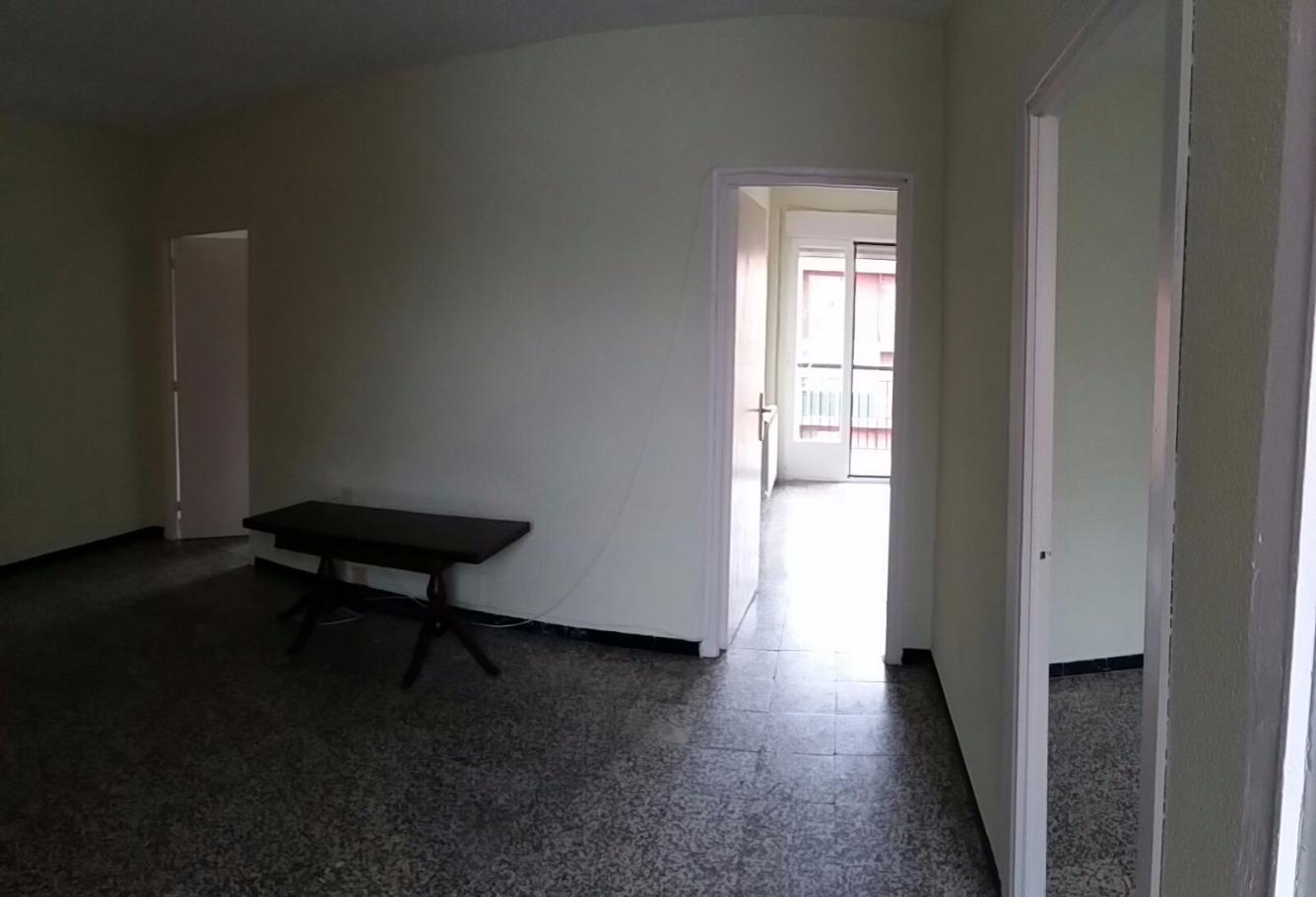 Piso en alquiler en Valladolid Capital - Rondilla