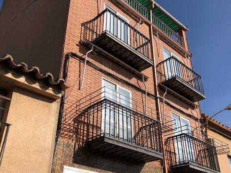 Inmuebles de INMOBILIARIA ESTUDIO RONDILLA  de alquiler en España