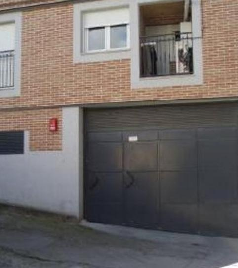 Foto 2 de Garaje en venta en Alba de Tormes, Salamanca