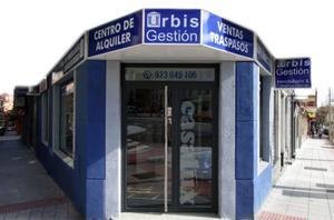 Piso en Alquiler en Salamanca ,centro / Torrecilla de Alcañiz