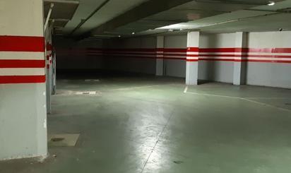 Garaje en venta en Salesas - Labradores