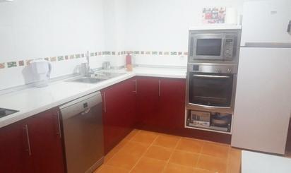 Casa adosada en venta en Aldearrubia