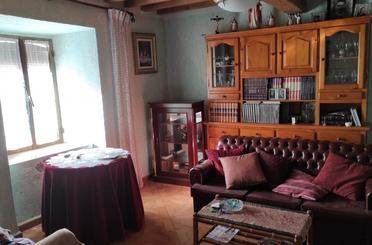 Finca rústica en venta en Castellanos de Villiquera