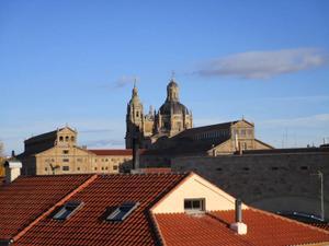 Piso en Alquiler en Salamanca ,san Vicente / Hospitales - Campus