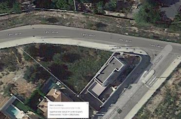 Residencial en venta en Urbanización Camp de Túria