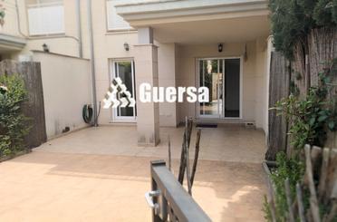 Casa o chalet de alquiler en San Antonio de Benagéber