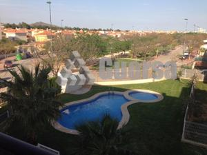 Alquiler Vivienda Piso riba-roja de túria, urb.reva inmobiliaria guersa