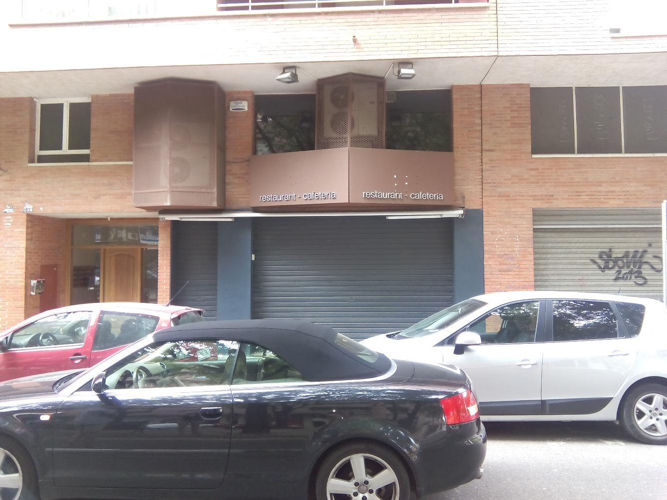 Traspaso Local Comercial  Cappont bar restaurante -pizzeria en calle principal en traspaso. Bar restaurante- pizzeria en traspaso en calle principal de cap