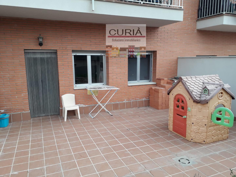 Pis  Alcoletge con terraza de 50 m² y párquing y trastero incluido. Precioso piso seminuevo con terraza de 50 m² y párquing y traste