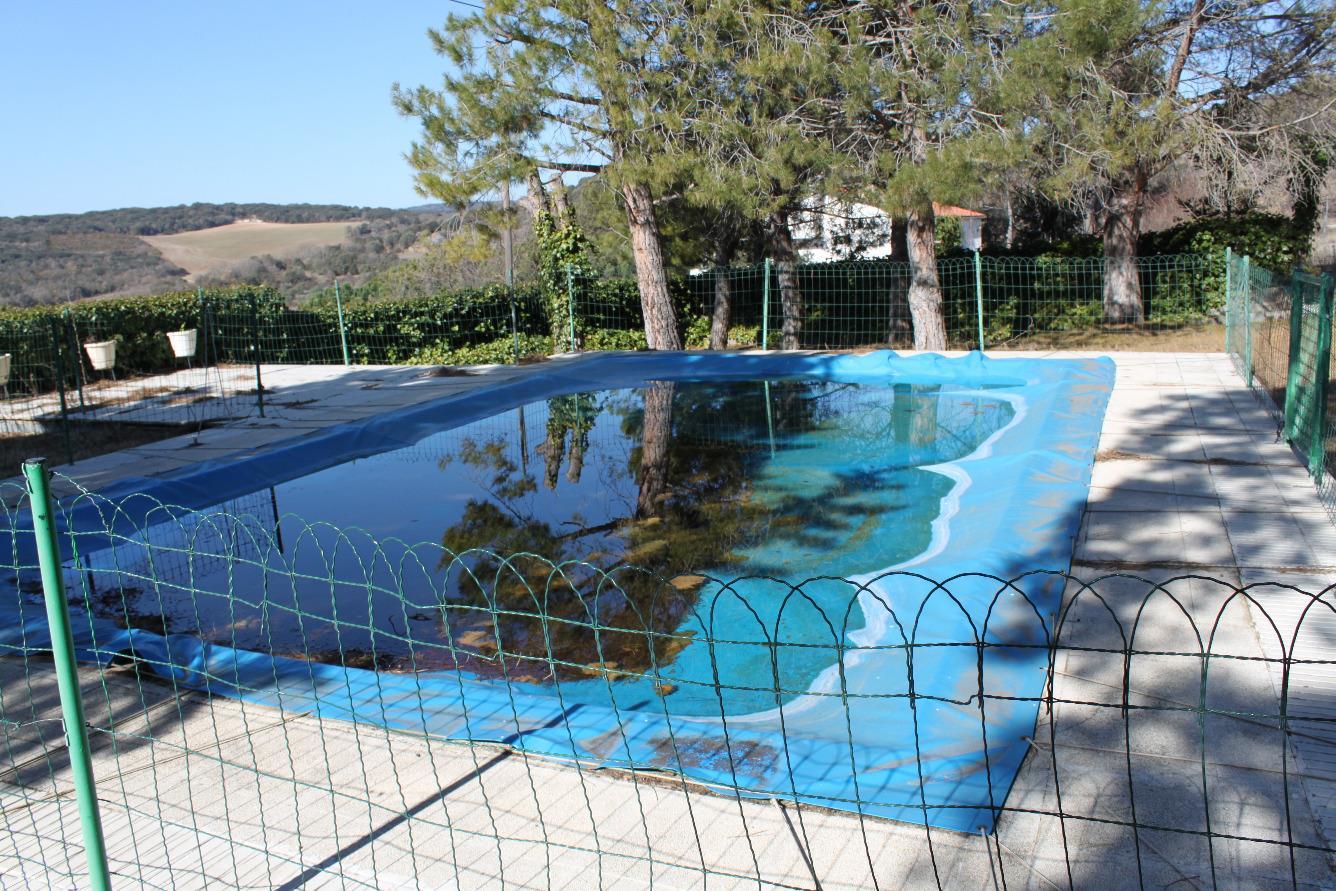 Casa  Fontdepou ( ager) con piscina. Casa- chalet en venta en fontdepou ( ager) provincia lleida con