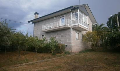 Wohnimmobilien zum verkauf in Nogueira de Ramuín