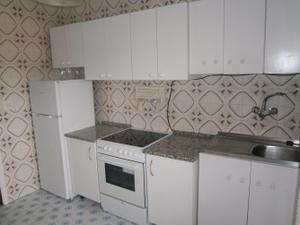 Piso en Alquiler en Ourense - Residencia / Residencia