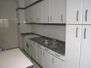 Piso en Alquiler en Ourense Capital - Complejo Hospitalario Residencia / Residencia