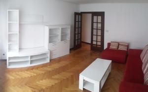 Piso en Alquiler en Ourense Capital - Centro / Centro