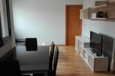 Apartamento de alquiler en Avenida Eduardo Pondal, Ponteceso