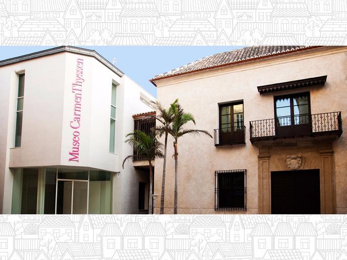Foto 9 de Piso en Centro Histórico - A Estrenar De 2 Dormitorios / Centro Histórico, Málaga Capital