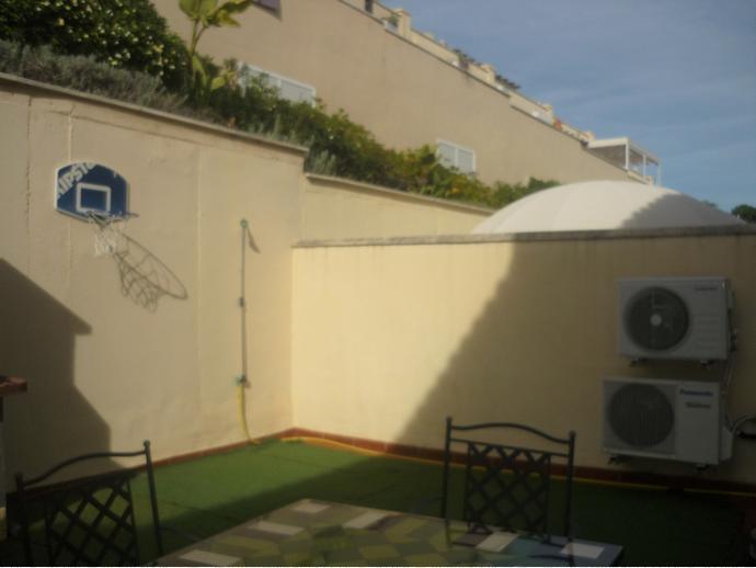 Foto 14 de Casa adosada en Torremolinos - El Pinar- Palacio De Congresos / El Pinar- Palacio de Congresos, Torremolinos