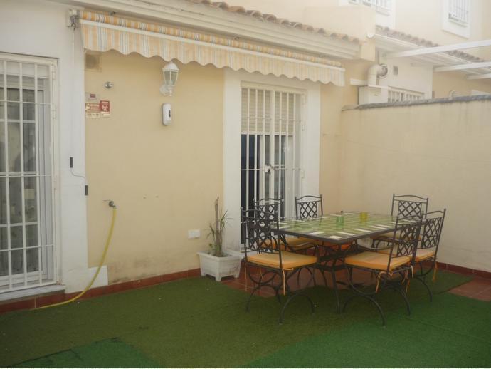 Foto 2 de Casa adosada en Torremolinos - El Pinar- Palacio De Congresos / El Pinar- Palacio de Congresos, Torremolinos