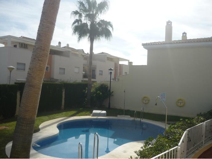 Foto 28 de Casa adosada en Torremolinos - El Pinar- Palacio De Congresos / El Pinar- Palacio de Congresos, Torremolinos