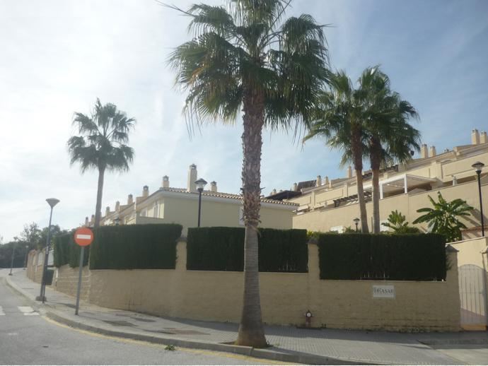 Foto 30 de Casa adosada en Torremolinos - El Pinar- Palacio De Congresos / El Pinar- Palacio de Congresos, Torremolinos