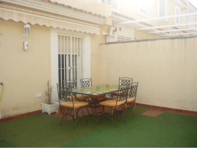 Foto 37 de Casa adosada en Torremolinos - El Pinar- Palacio De Congresos / El Pinar- Palacio de Congresos, Torremolinos