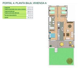 Planta baja en Venta en Torremolinos - El Pinillo / El Pinillo