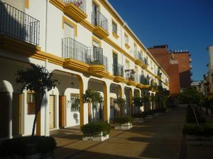 Piso en Venta en Torremolinos - El Bajondilo / El Bajondilo