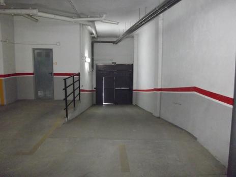Garagenstellplätze zum verkauf in Albacete Provinz