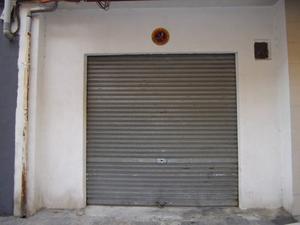 Garajes de compra en Albacete Capital