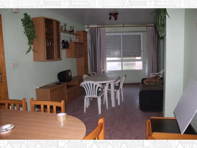 Foto 1 de Apartamento en Sueca - El Perelló - Les Palmeres - Mareny De Barraquetes / El Perelló - Les Palmeres - Mareny de Barraquetes, Sueca