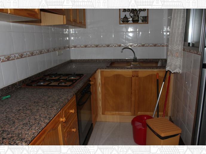 Foto 2 de Apartamento en Sueca - El Perelló - Les Palmeres - Mareny De Barraquetes / El Perelló - Les Palmeres - Mareny de Barraquetes, Sueca