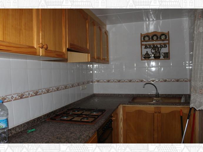 Foto 3 de Apartamento en Sueca - El Perelló - Les Palmeres - Mareny De Barraquetes / El Perelló - Les Palmeres - Mareny de Barraquetes, Sueca