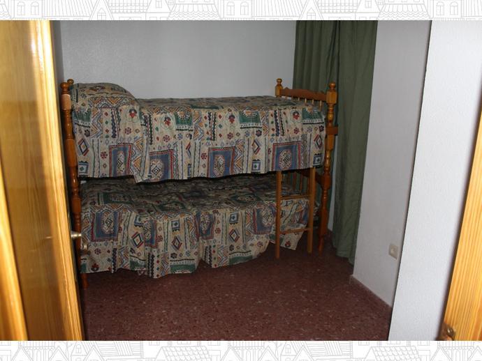 Foto 8 de Apartamento en Sueca - El Perelló - Les Palmeres - Mareny De Barraquetes / El Perelló - Les Palmeres - Mareny de Barraquetes, Sueca