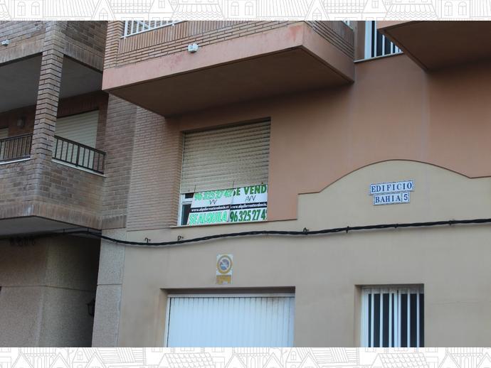 Foto 15 de Apartamento en Sueca - El Perelló - Les Palmeres - Mareny De Barraquetes / El Perelló - Les Palmeres - Mareny de Barraquetes, Sueca