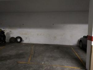 Garagenstellplätze zum verkauf in Valencia Capital