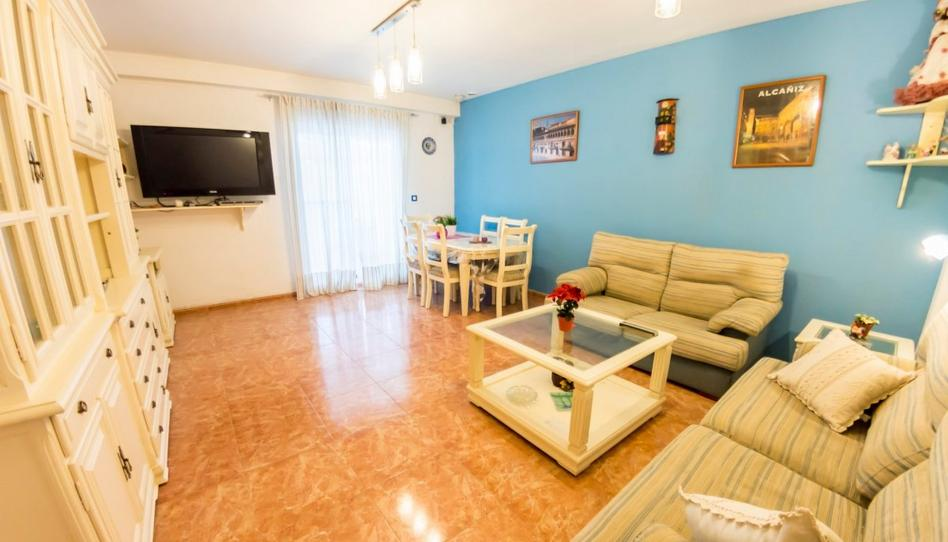 Foto 1 de Casa adosada en venta en Nueva Sierra de Luna, Zaragoza