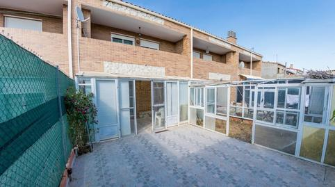 Foto 5 de Casa adosada en venta en Nueva Sierra de Luna, Zaragoza